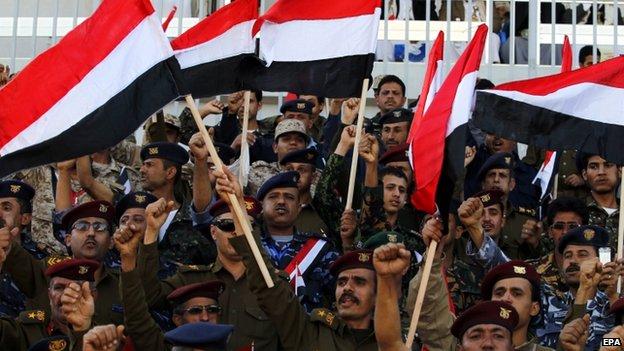 Yemen Crisis: Oman's LeadingRole